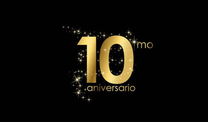 10 ANNIVERSARY – VENEZUELA